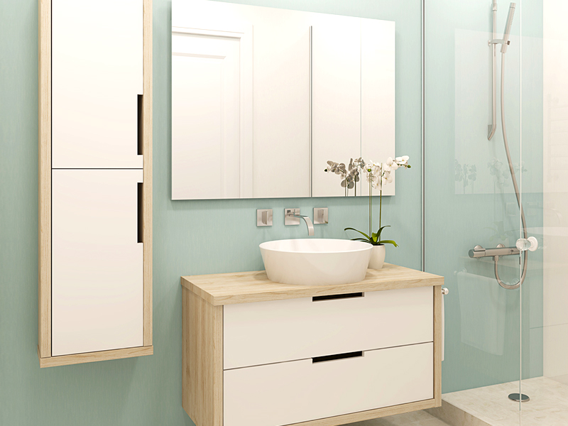2020 fusion six tips for adding storage in your bathroom