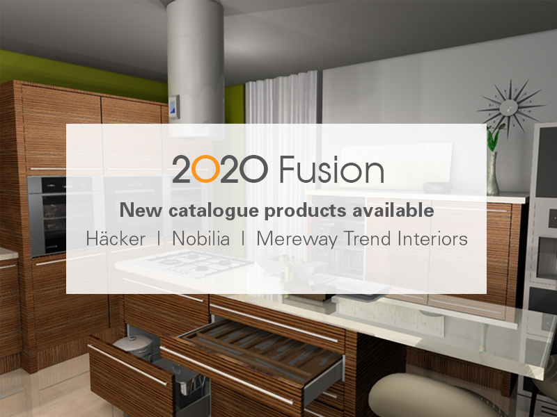 New Cloud Catalogs For 2020 Fusion